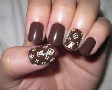 Nail Art And Colours I M Crushing On Right Now