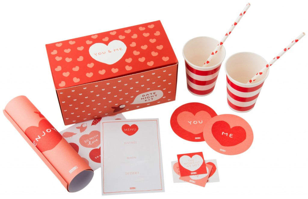 kikki.K DATE NIGHT KIT YOU & ME NZ $19.90