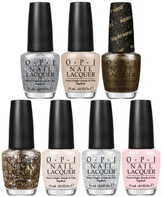 OPI Disneys Oz The Great & Powerful