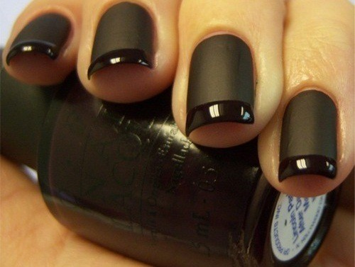 DIY- Make Your Own Matte Nail Polish New Zealand Beauty Blogger Angie Fredatovich