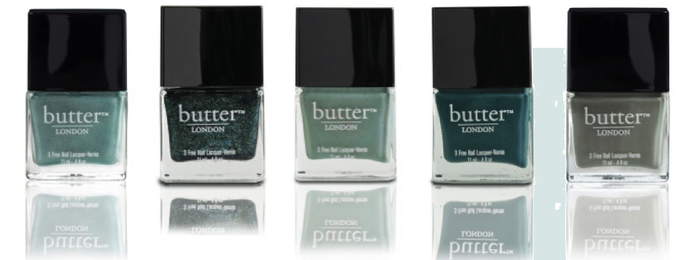 butter LONDON, Glamorous Greens, Style blog nz, nz editor, nz media, beauty blog nz, NZ PR, Angie Fredatovich, gurlinterrupted