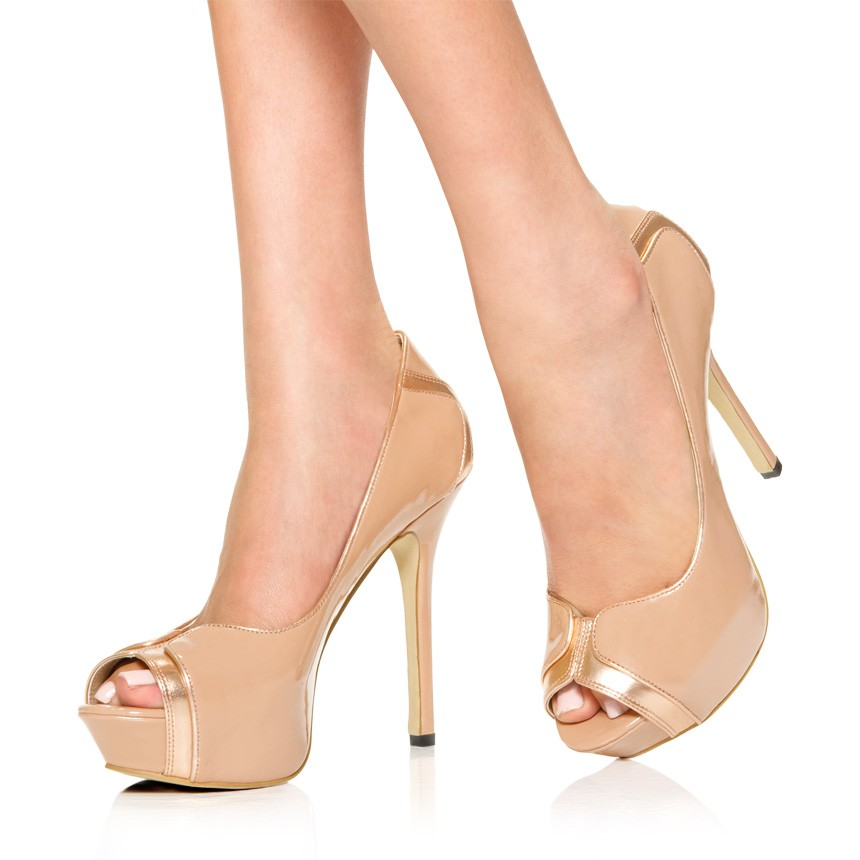 Heels by #JustFab www.heels.com #heels.com style blog nz beauty blog nz