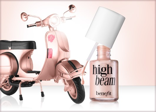 High Beam, Benefit They're Real Mascara, Beauty Blog NZ, NZ Blogger Benefit Cosmetics, Angie Fredatovich