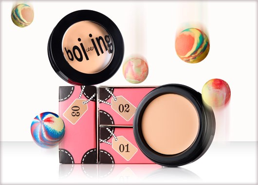 Boi-ing Industrial Strength Concealer, Beauty Blog NZ, NZ Blogger, Benefit Cosmetics, Angie Fredatovich