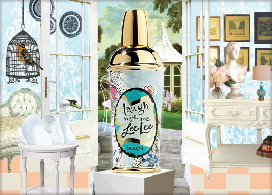 Laugh With Me Lee Lee Perfume, Beauty Blog NZ, NZ Blogger, Benefit Cosmetics, Angie Fredatovich