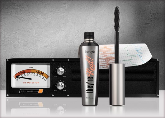 Benefit They're Real Mascara, Beauty Blog NZ, NZ Blogger Benefit Cosmetics, Angie Fredatovich
