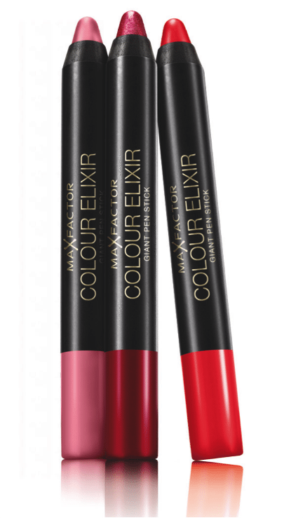 maXfactor Colour Elixir Giant Pen Sticks, Style blog nz, nz editor, nz media, beauty blog nz, NZ PR, CS Company, Angie Fredatovich, gurlinterrupted