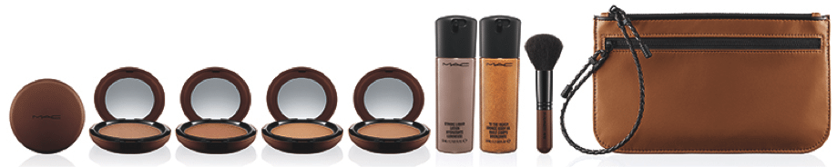 MAC Temperature Rising, MAC Cosmetics NZ, Beauty, Makeup, New MAC Collection, www.gurlinterrupted.com, Angie Fredatovich