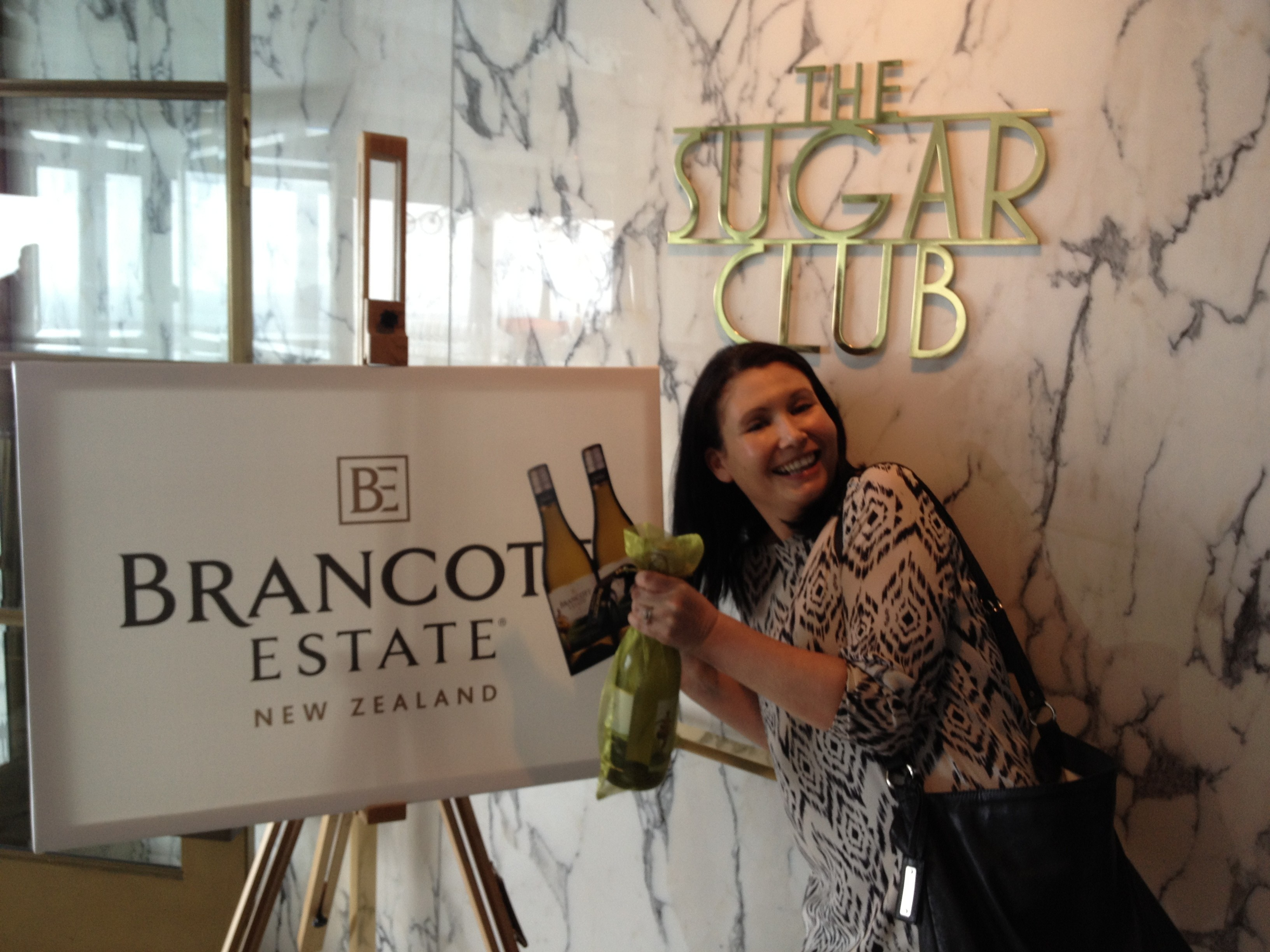 Brancott Estate, Patrick Materman, Cathy McKeown, The Sugar Club, Sky City, World of WearableArts, WOW, Media Lunch, fashion media nz, beauty media nz, beauty blog nz, fashion blog nz, style blog nz, media nz, angie fredatovich, gurlinterrupted
