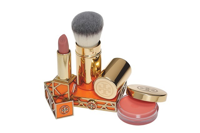 Tory Burch, Tory Burch Beauty Line, Cosmetics, makeup, fragrance, fashion media nz, beauty media nz, fashion blog nz, style blog nz, beauty blog nz, angie Fredatovich, gurlinterrupted.com