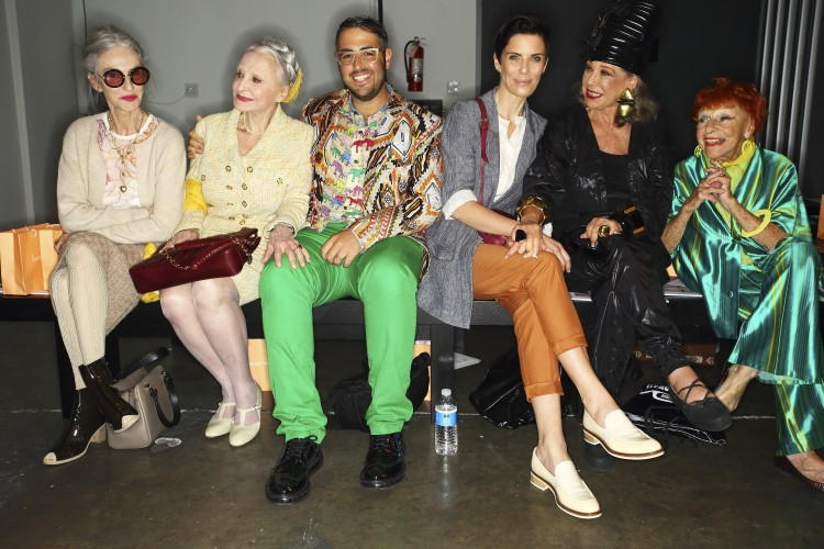 Karen Walker, Utopia, Beauty, Fashion, New York Fashion Week, Fashion media nz, beauty media nz, beauty blog nz, style blog nz, fashion blog nz, Gurlinterrupted, Angie Fredatovich