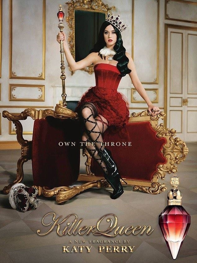 katy perry, katy perry killer queen, killer queen, taylor swift, perfume launch, perfume, katy perry nz, katy perry perfume nz, freddie mercury, beauty, skincare, beauty blog nz, fashion blog nz, style blog nz, beauty media nz, fashion media nz, angie fredatovich, gurlinterrupted, shoes, makeup, cosmetics, fashion