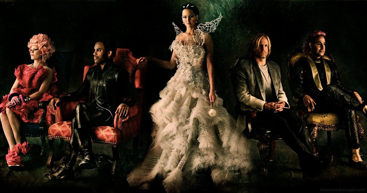 The Hunger Games, The Hunger Games Catching Fire, Catching Fire, Film, Film Review, Culture, Arts nz, movie review nz, beauty blog nz, fashion blog nz, style blog nz, beauty media nz, fashion media nz, angie fredatovich, gurlinterrupted, fashion, beauty,