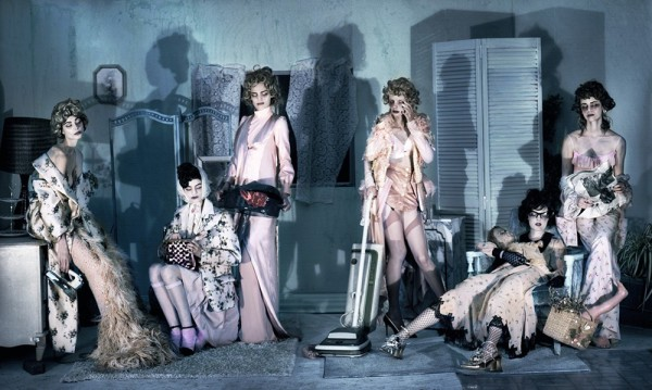 Beautiful Editorials, disturbia, zombies, fashion shoot, fashion edit, disturbia, fashion nz, dazed and confused, prada, Dior, Nina Ricci, beauty blog nz, fashion blog nz, style blog nz, beauty media nz, fashion media nz, angie fredatovich, gurlinterrupted, fashion, beauty