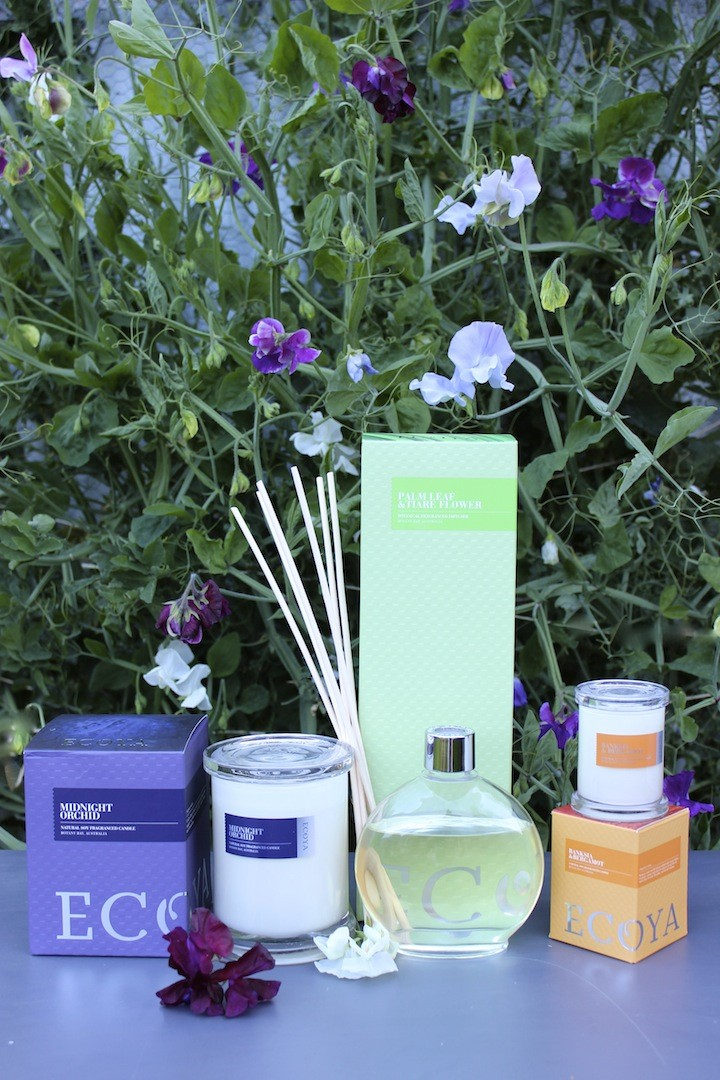 ECOYA, ECOYA BOTANICALS, Botanicals, ECOYA NZ, BARE PR, bare pr, candles, Bianca Talaic, beauty blog nz, fashion blog nz, style blog nz, beauty media nz, fashion media nz, angie fredatovich, gurlinterrupted, fashion, beauty