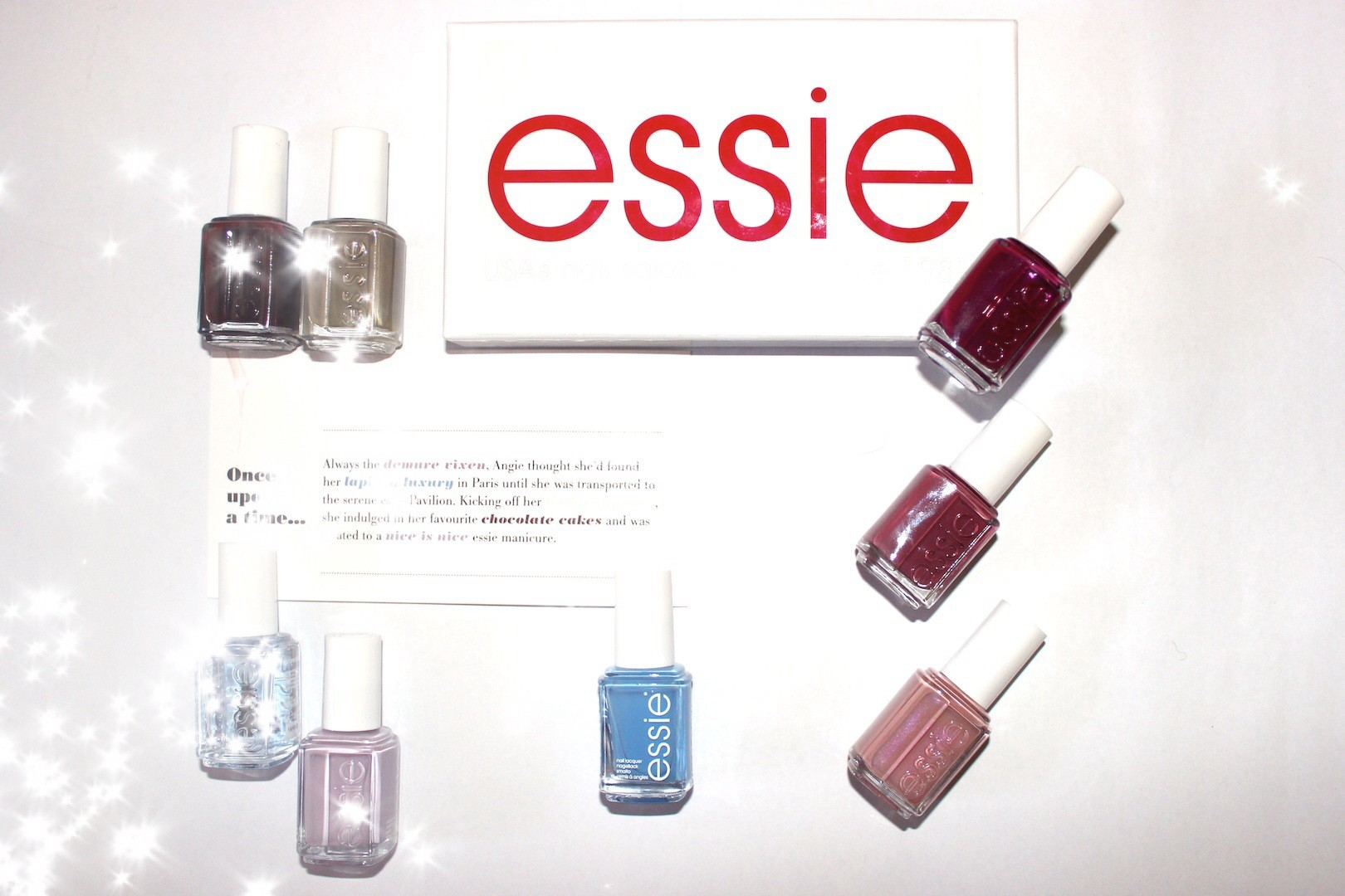 essie, essienz, peadpr, jessica mathias, jen mann, l'orealnz, lorealnz, loreal essie nz, nails, nail polish, brendan urlich, beauty blog nz, fashion blog nz, style blog nz, beauty media nz, fashion media nz, angie fredatovich, gurlinterrupted, fashion, beauty