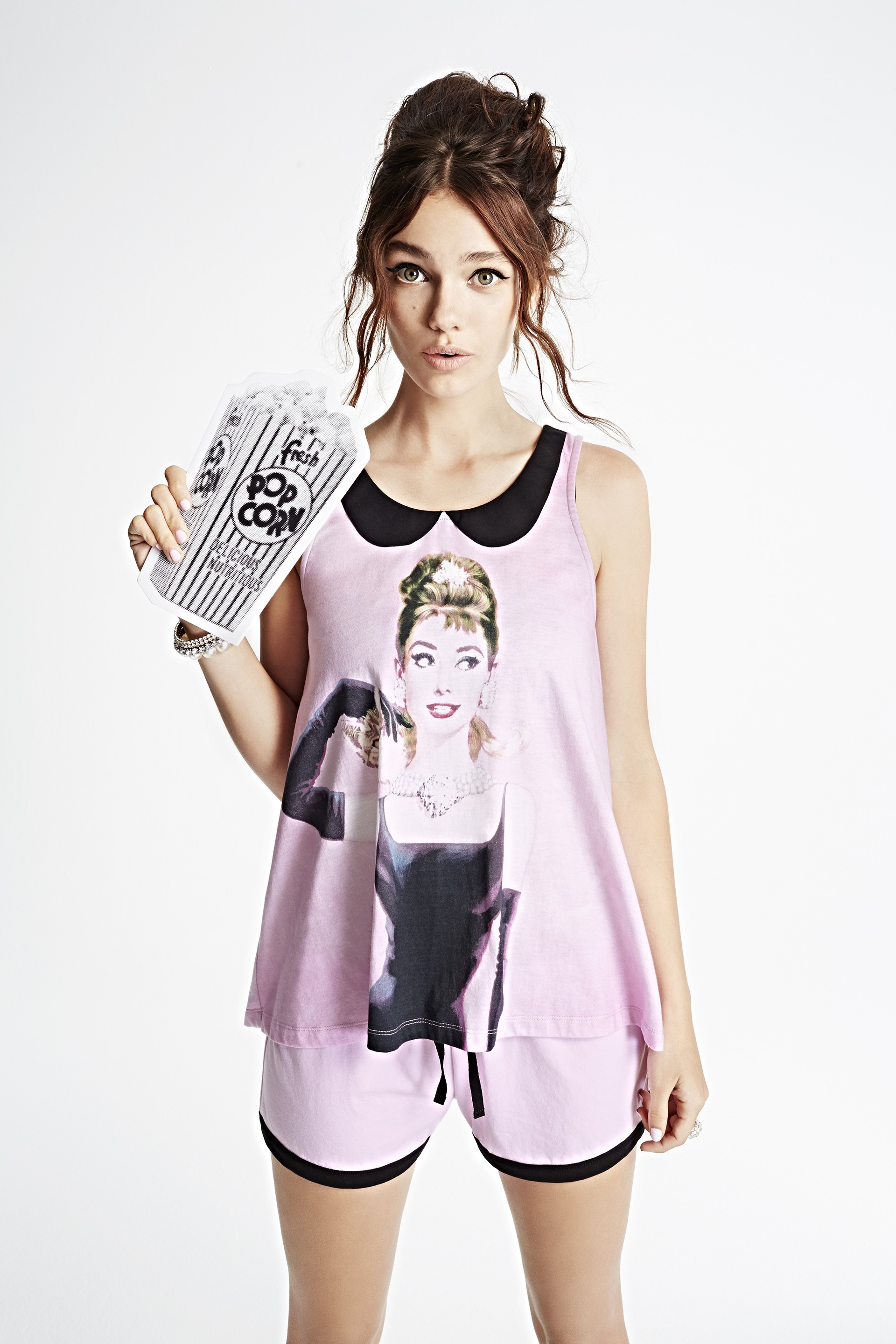 peter alexander, audrey hepburn, breakfast at tiffanys, peter alexander nz, fashion, sleepwear, beauty blog nz, fashion blog nz, style blog nz, beauty media nz, fashion media nz, angie fredatovich, gurlinterrupted, fashion, beauty