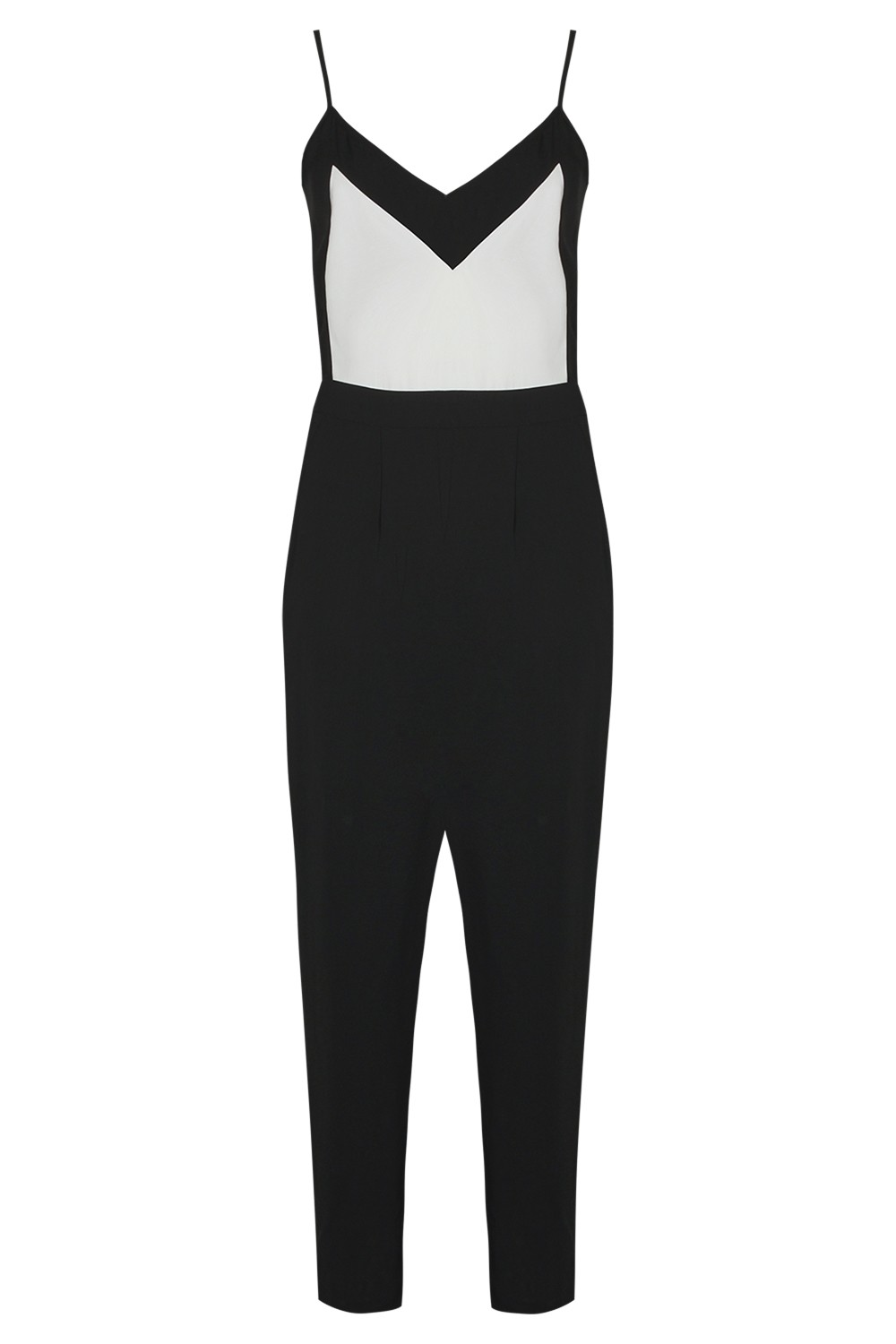 BOOHOO BOUTIQUE Lila Cami Top Narrow Leg Jumpsuit $80.00