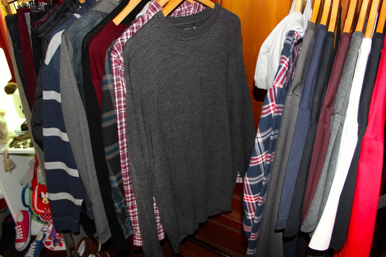Menswear, featuring some great merino pieces