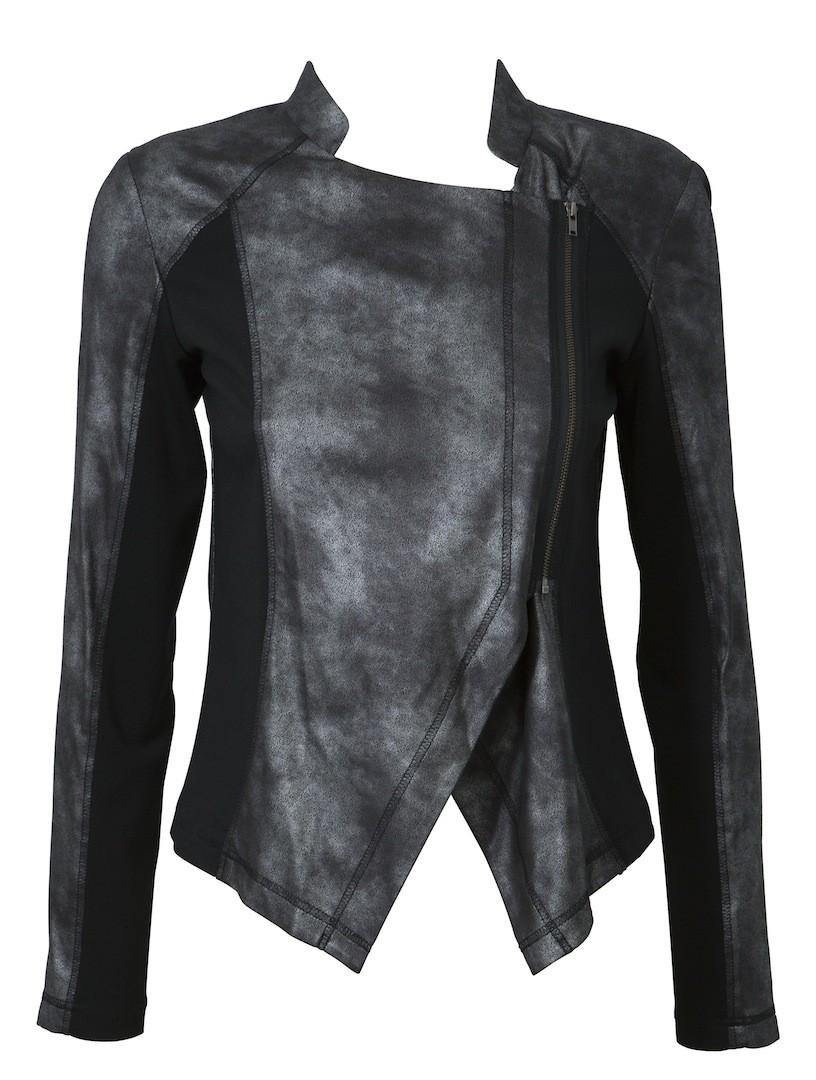 Sabine Favour Jacket, $149.99, Inst February