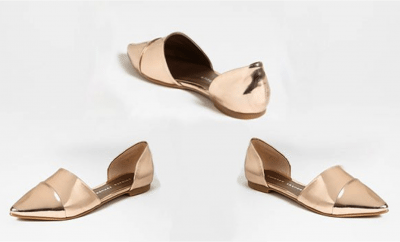 d'Orsay TREND ALERT shoes