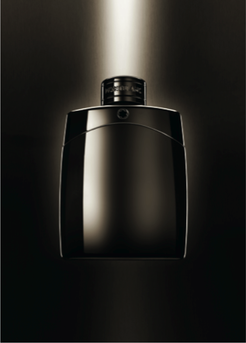 MONT BLANC mens fragrance
