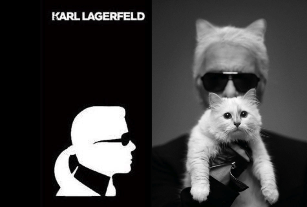 karl lagerfeld launches new fragrance