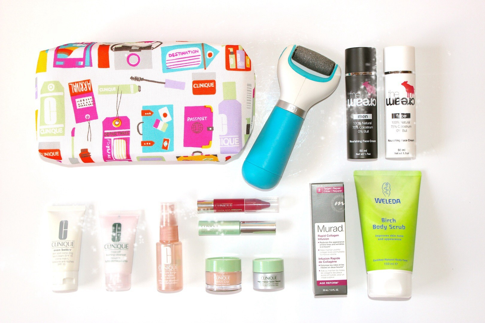 SIMPLY THE BEST!! It's Our February Beauty Round-Up: Best Beauty Invention, Best GWP, Best Lotions, Potions & More...