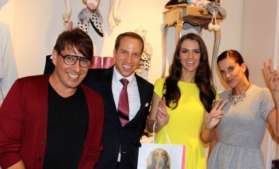 A Royal Affair With Peter Alexander