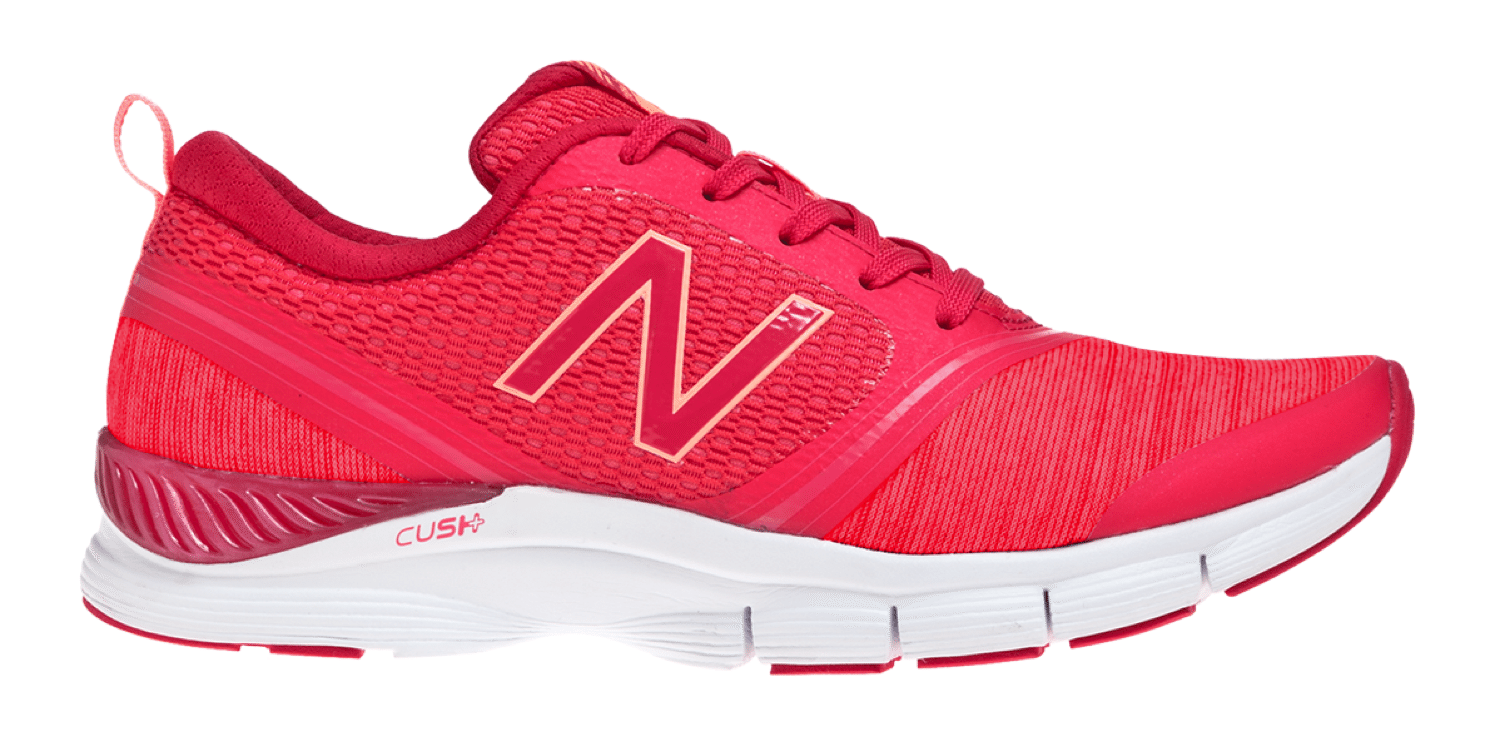 New Balance Cush Watermelon