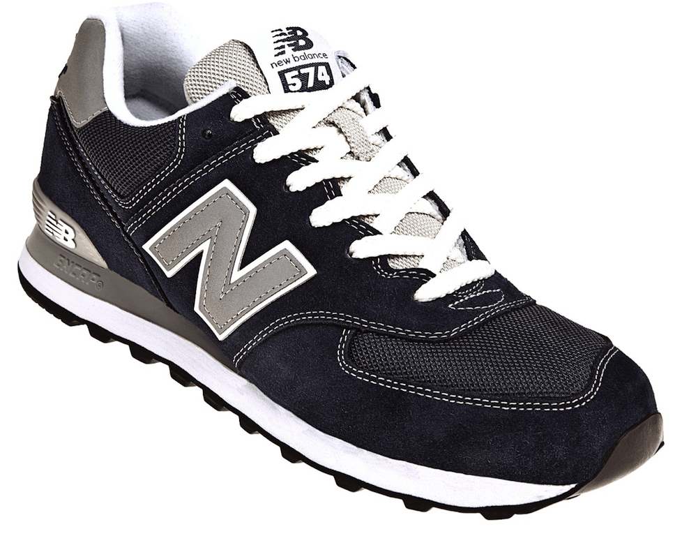 new balance footwear sneakers 2014
