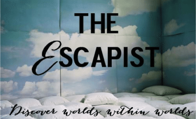Discovered THE ESCAPIST Yet? Discover & Win! FACEBOOK