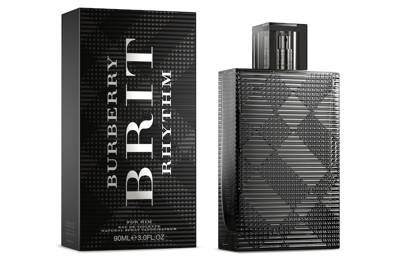 Brit Rhythm Men 90ml Bottle