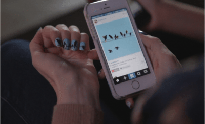 NailSnaps App Turns Your Instagram Photos Into Nail Art