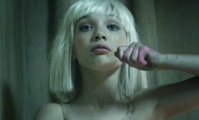 Sia - The Musician, Artist & Visionary behind 'Chandelier'