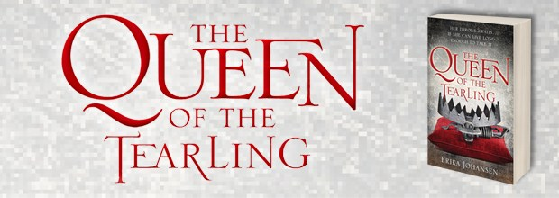 The Queen Of Tearling - The Book Emma Watson Signed On To Be Part Of A Year Before Its Release