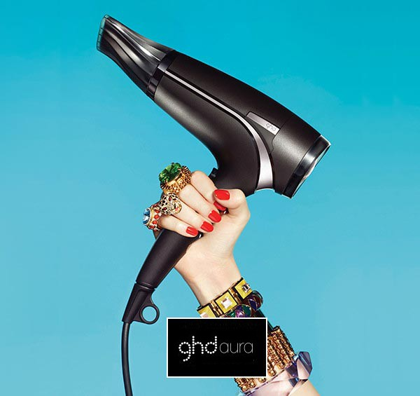 The New ghd aura Is Finally Revealed...