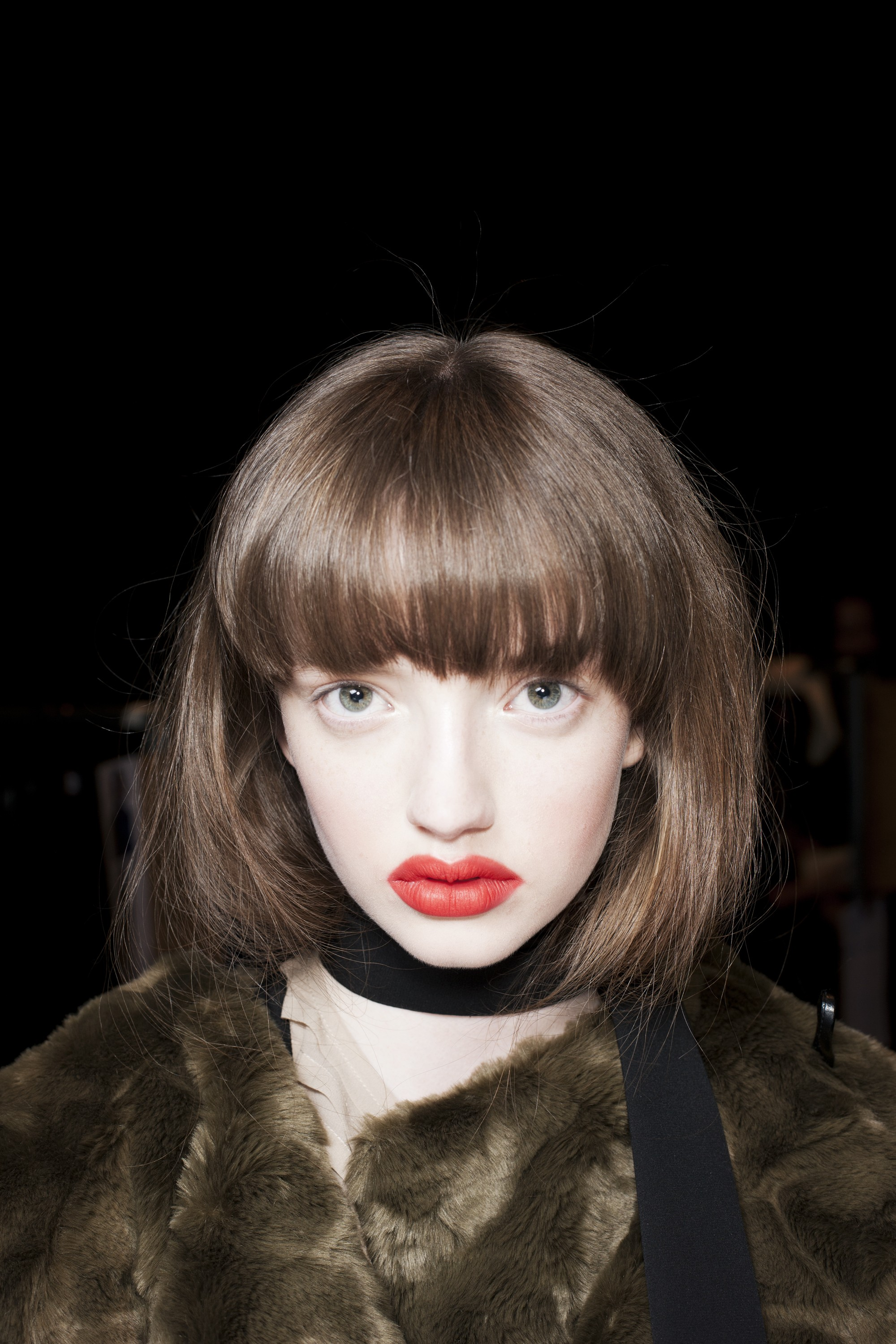 New Zealand Fashion Week: MAC Backstage Beauty Wrap...