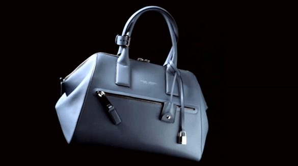 Deconstructed: The Anatomy of a Marc Jacobs Bag