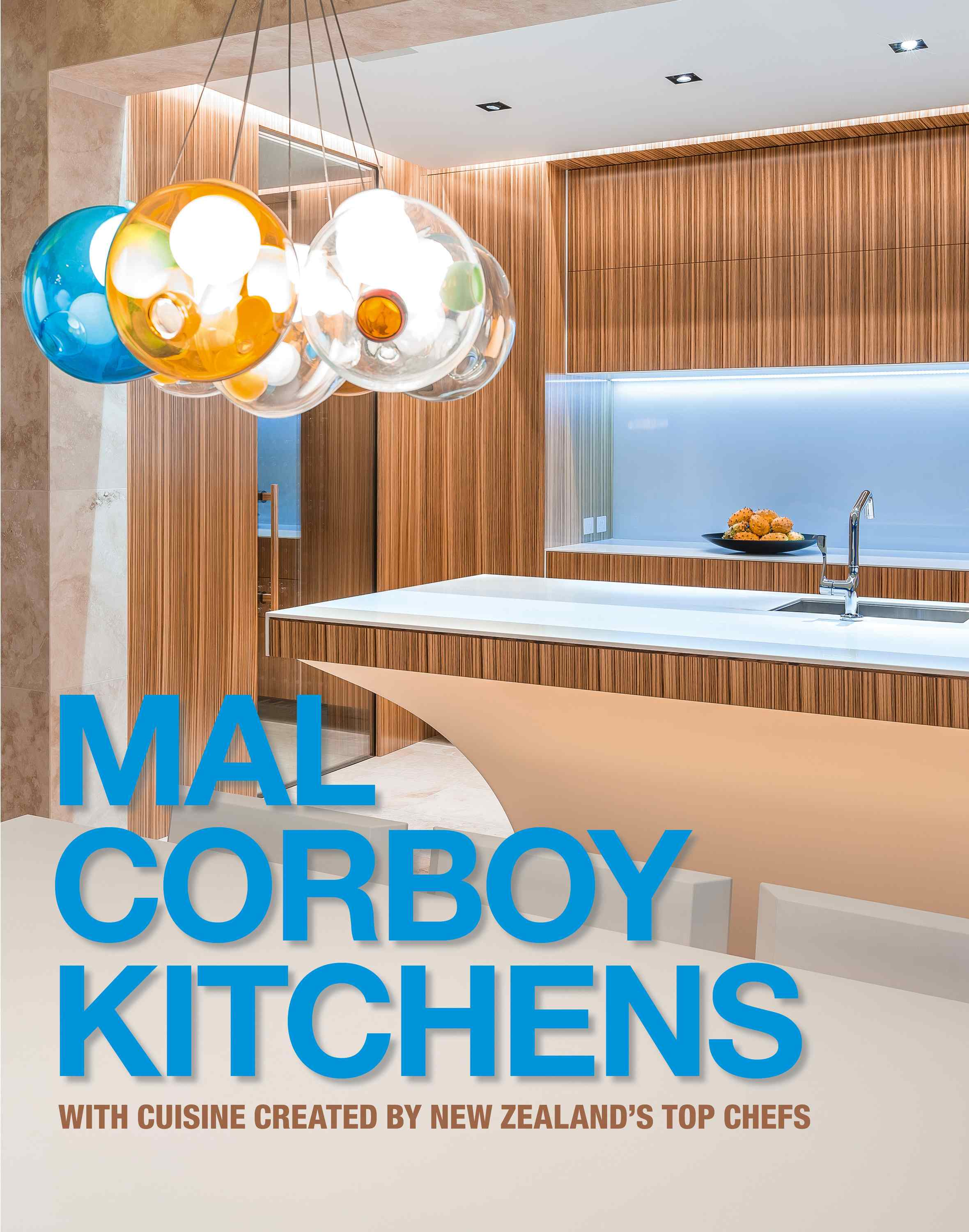 WIN: The Ultimate In Kitchen Porn - Mal Corboy's Latest Book…