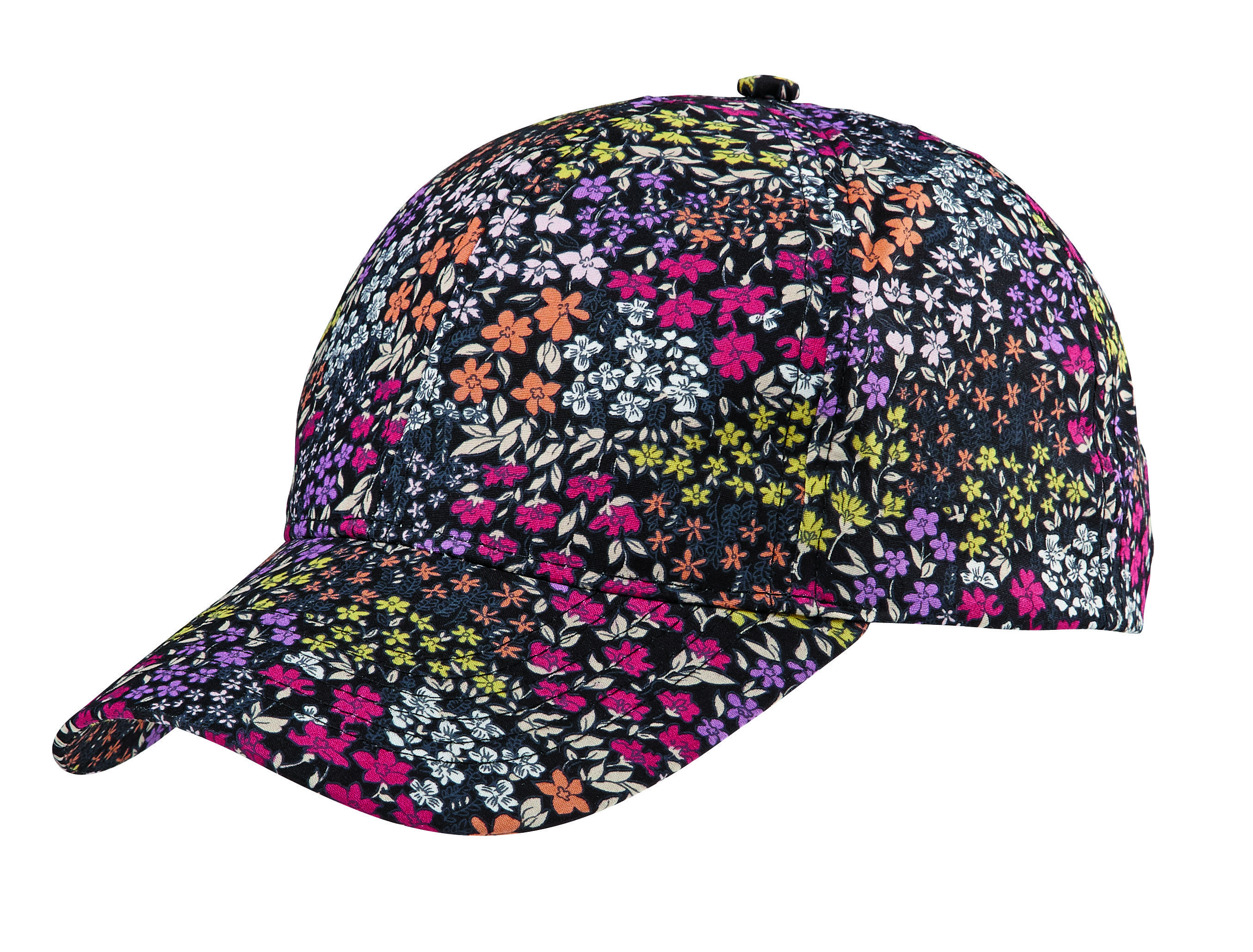 The Warehouse Beach Works Flower Cap $15