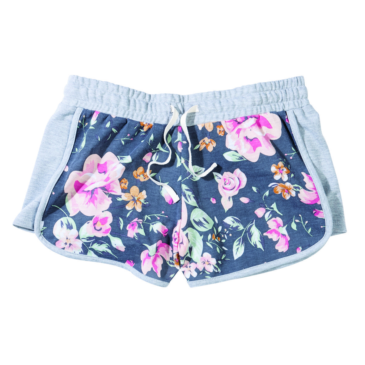 The Warehouse Garage Floral Track Shorts $20