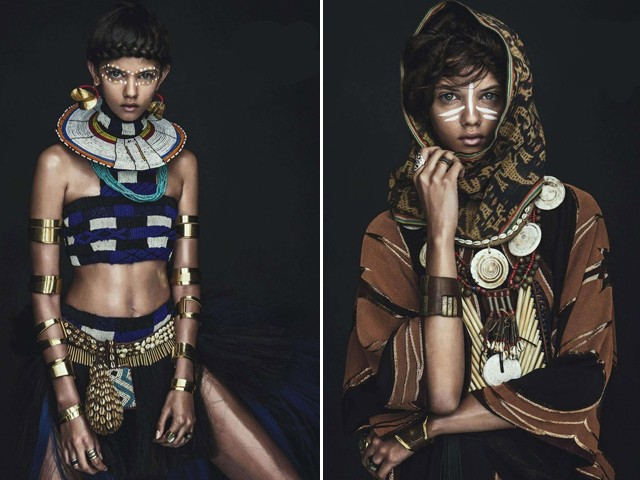 Beautiful Editorials: A Tribe Called Quest…