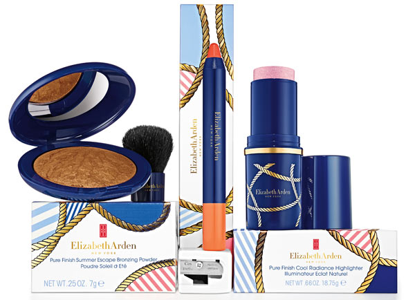 WIN WIN WIN!! Introducing The Elizabeth Arden 'Summer Escape' Collection...