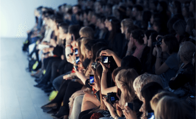 Fashion Week Essentials: A Blogger's Guide to Fashion Week….