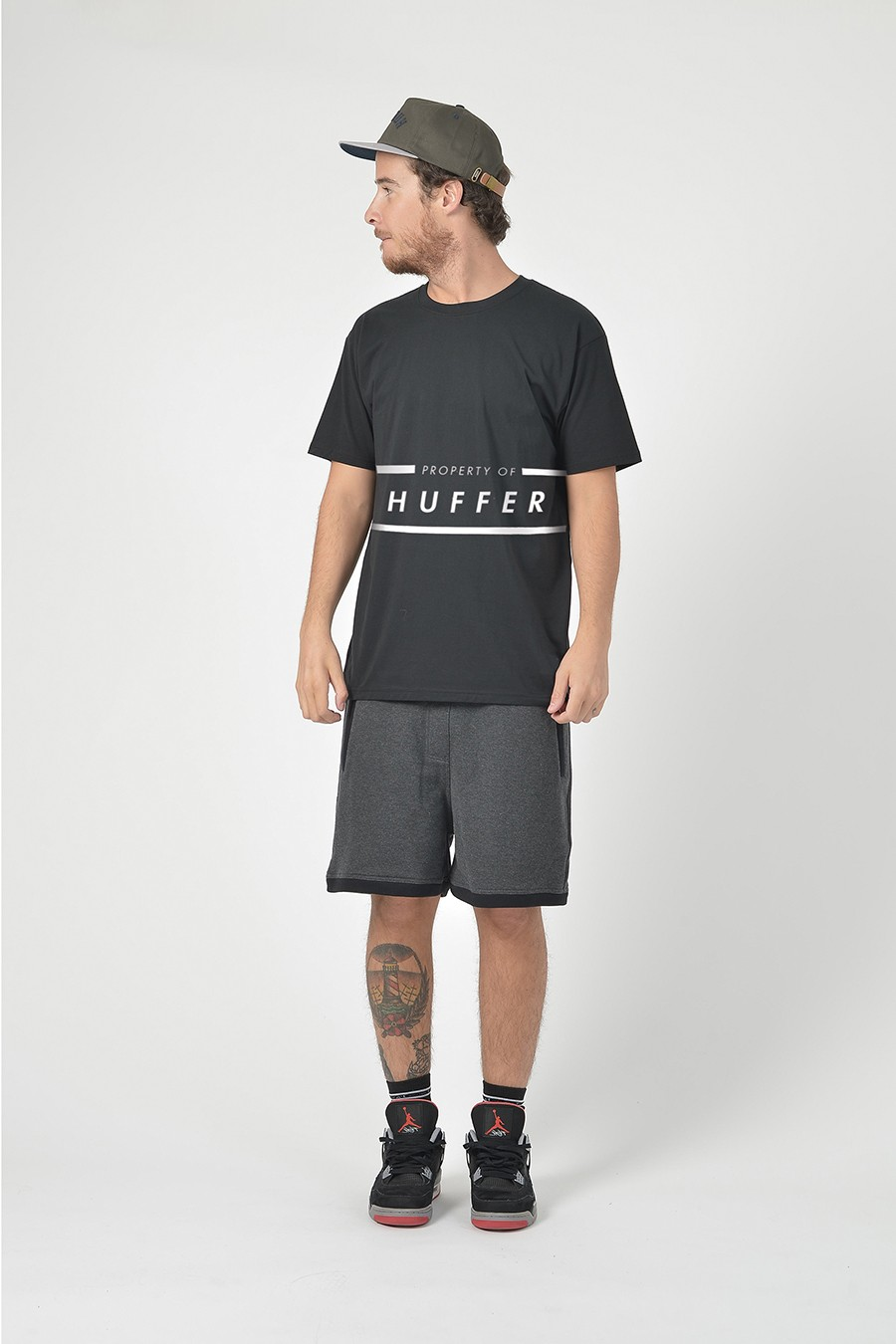 Introducing The Huffer Summer '14 Collection…