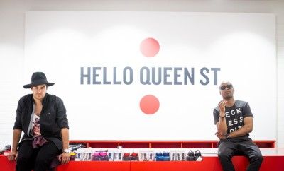 Cotton On Opens The Doors To Their Biggest New Zealand Store... #CottonOnQueenSt