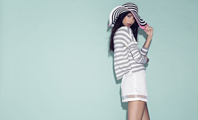 This Spring/Summer boohoo Introduces 'The Edit'
