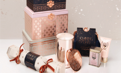 Starry Nights: MOR Modern Apothecary Holiday Gifting