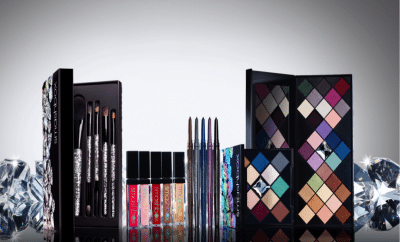 Smashbox - On The Rocks: This Season's Ultimate Summer Makeup Collection